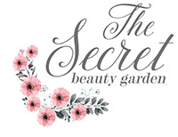 The Secret Beauty Garden Logo