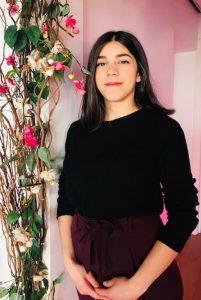 Maria Chalkia