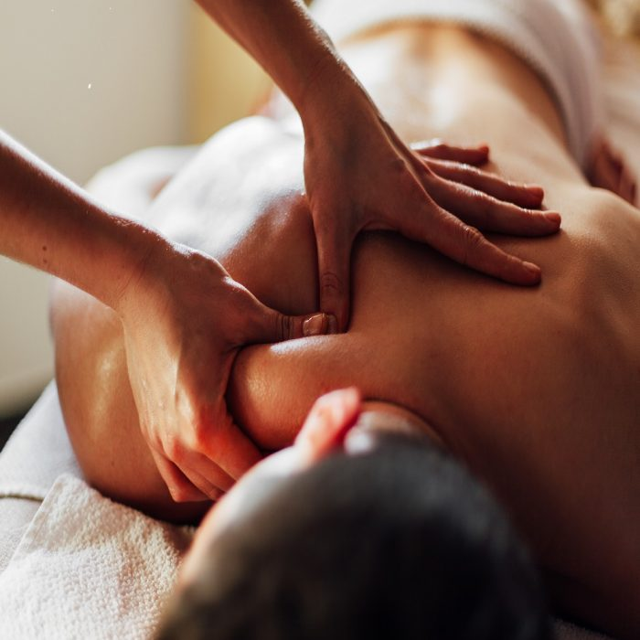 massage training course edinburgh