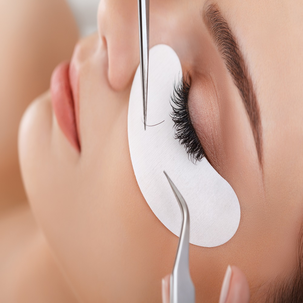 lash extension course edinburgh