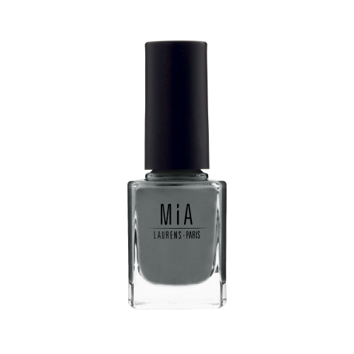 Silver fog nail polish MIA