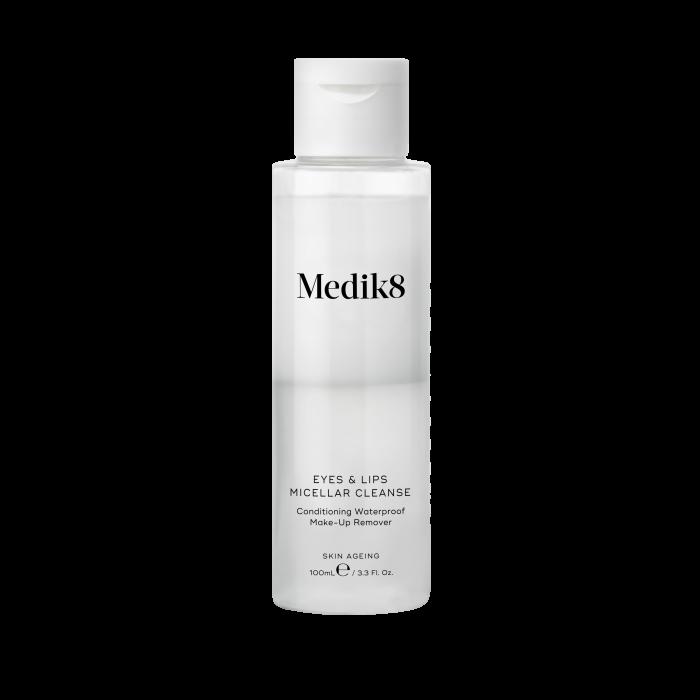 Medik8 Eyes and lips micellar cleanse