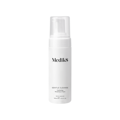Medik8 gentle cleanser edinburgh