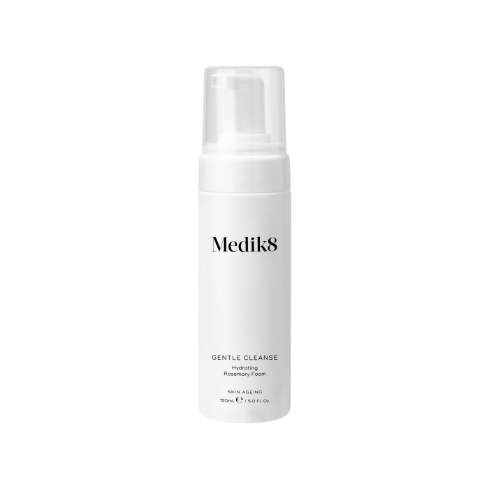 Medik8 gentle cleanser edinburgh