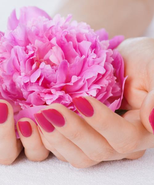 manicure courses edinburgh