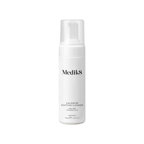 Medik8 soothing calmwise cleanser edinburgh