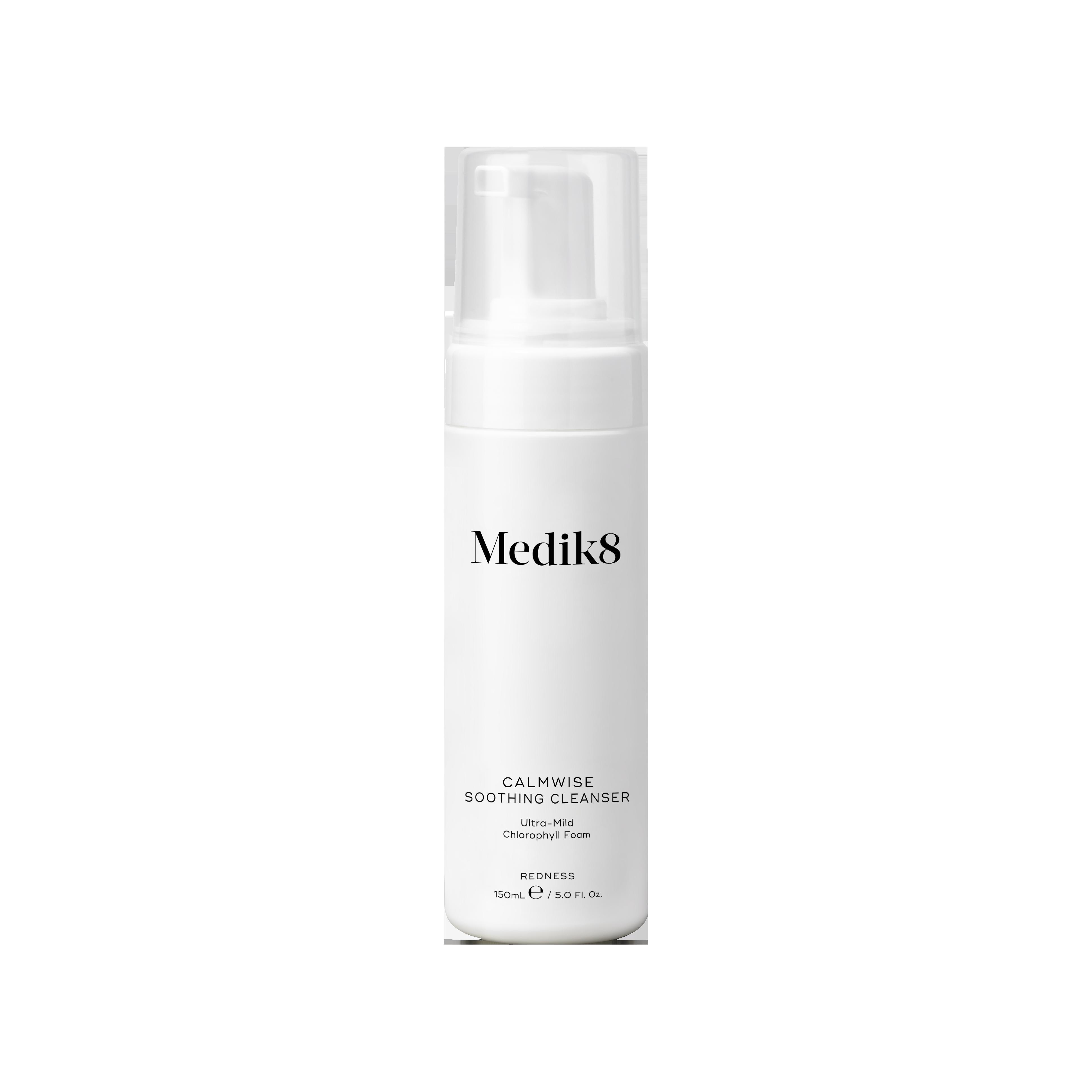 Medik8 soothing calmwise cleanser edinburgh