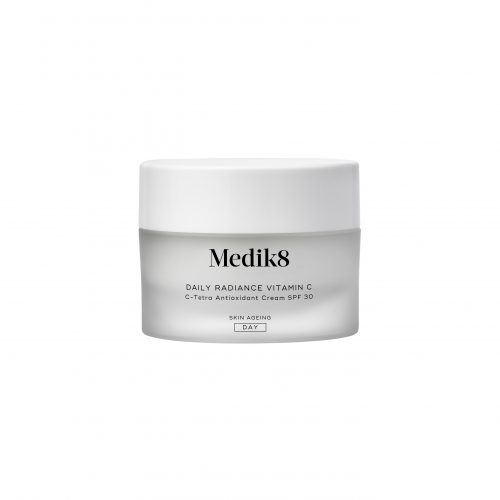 Medik8 daily radiance edinburgh